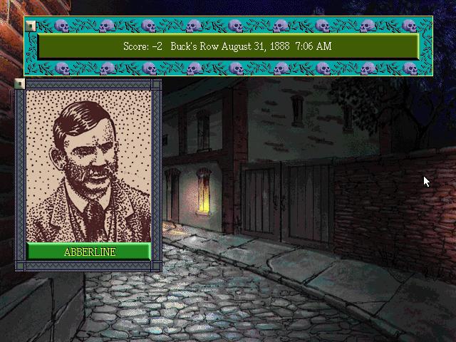 Imagen del juego Jack The Ripper
