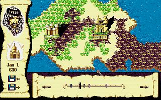 Imagen del juego Khalaan