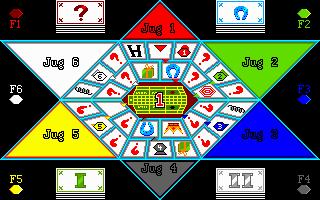 Imagen del juego Colmena, La
