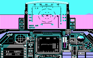 Imagen del juego Falcon