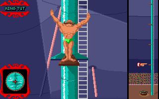 Imagen del juego Fiendish Freddy's Big Top O'fun