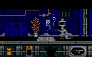 Imagen del juego Golden Eagle
