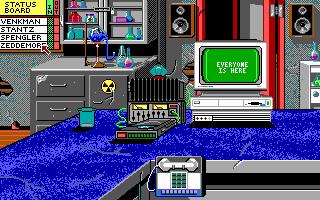 Imagen del juego Ghostbusters Ii