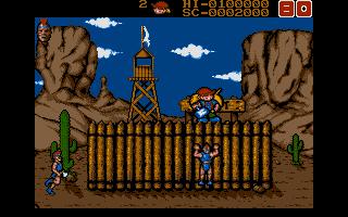 Imagen del juego Hammer Boy