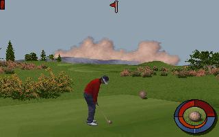 Imagen del juego Hole In One