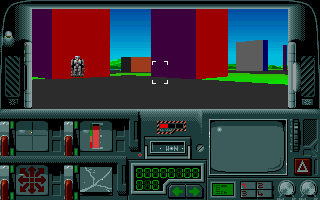 Imagen del juego Hoverforce