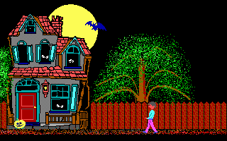 Imagen del juego Hugo's House Of Horrors