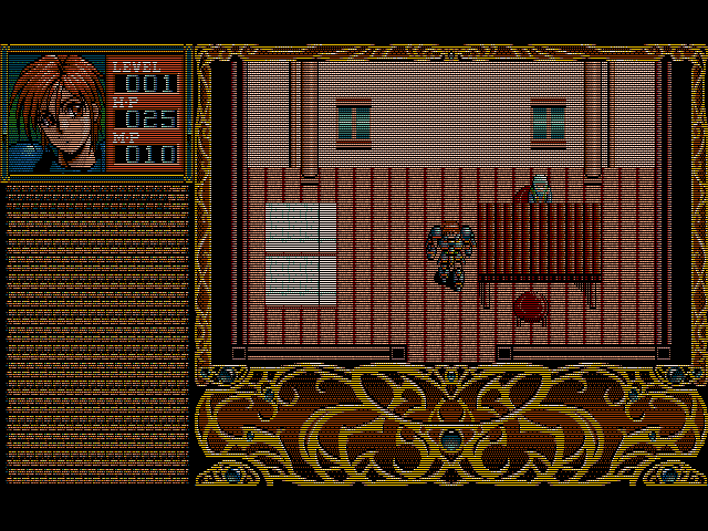 Imagen del juego Mad Paradox