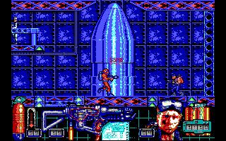 Imagen del juego Navy Moves