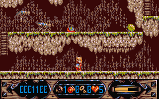 Imagen del juego Nicky Boom