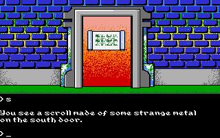 Imagen del juego Questmaster 1: Prism Of Heheutotol (a.k.a. Dondra: A New Beginning)