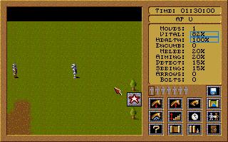 Imagen del juego Paladin 2