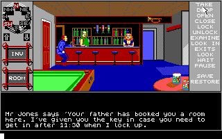 Imagen del juego Personal Nightmare