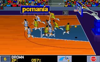 Imagen del juego Pc Basket