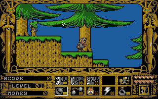 Imagen del juego Prophecy 1 – The Viking Child