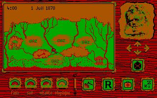 Imagen del juego Voyage Au Centre De La Terre