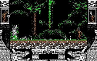 Imagen del juego Espada Sagrada, La