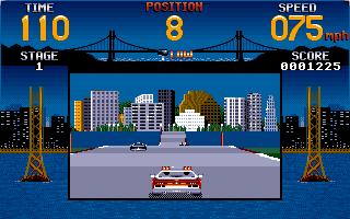 Imagen del juego Cisco Heat