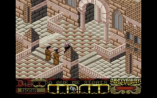 Imagen del juego Abadía Del Crimen, La (remake)