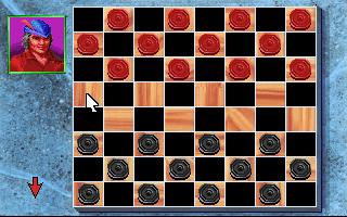 Imagen del juego Crazy Nick's Pick: King Graham's Board Game Challenge