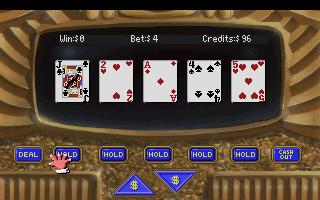 Imagen del juego Crazy Nick's Pick: Leisure Suit Larry Casino