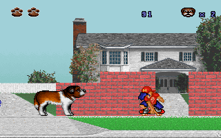 Imagen del juego Beethoven's 2nd