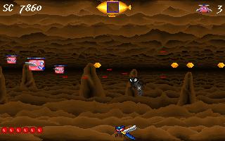 Imagen del juego Fox Ranger