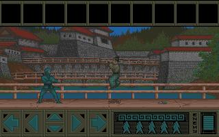 Imagen del juego Sword Of Honour