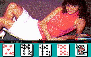 Imagen del juego Artworx Strip Poker Ii