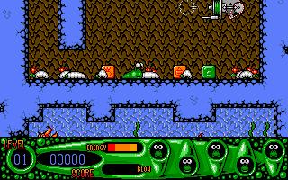 Imagen del juego Steg