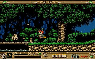 Imagen del juego Super Cauldron