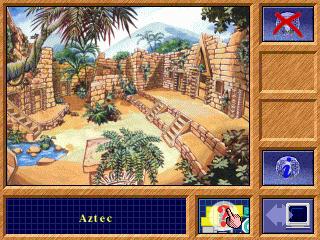 Imagen del juego Crystal Maze, The