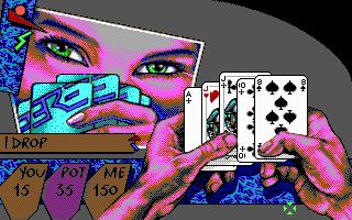 Imagen del juego Teenage Queen