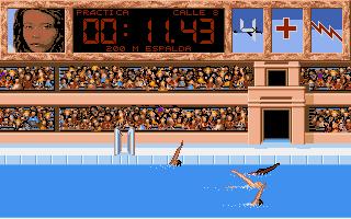 Imagen del juego España: The Games '92