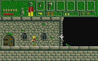 Imagen del juego Tom And The Ghost
