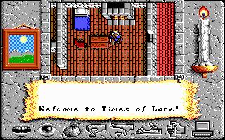 Imagen del juego Times Of Lore