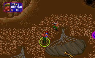 Imagen del juego Total Carnage