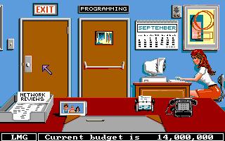 Imagen del juego Tv Mogul (a.k.a. Prime Time)