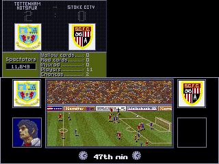 Imagen del juego Manager, The (a.k.a. Bundesliga Manager Professional)