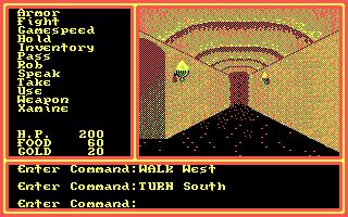 Imagen del juego Legacy Of The Ancients