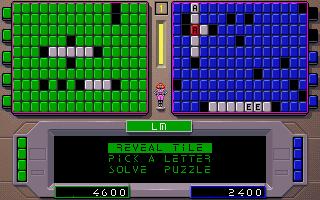 Imagen del juego Lexi Cross