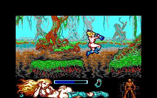 Imagen del juego Lorna