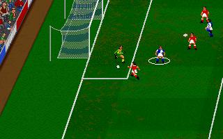 Imagen del juego Kick Off 3 (a.k.a. European Challenge)
