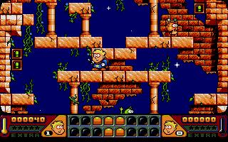 Imagen del juego Magic Boy