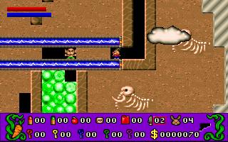 Imagen del juego Legend Of Myra