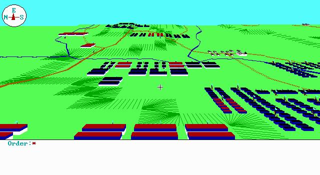 Imagen del juego Austerlitz