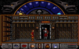 Imagen del juego Wolfsbane