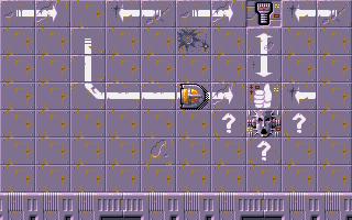Imagen del juego S.c.out