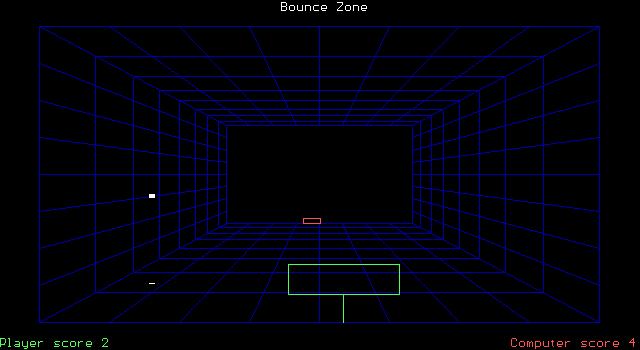 Imagen del juego Bounce Zone