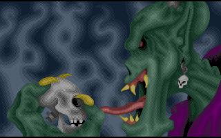 Imagen del juego Demoniak